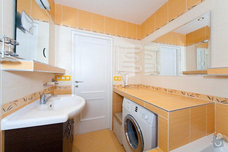 Rekonstrukce bytového jádra: 2012-11_3_1_-_Praha_6_-_Ruzyne_02