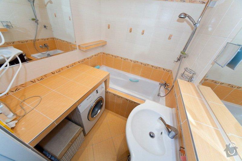 Rekonstrukce bytového jádra: 2012-11_3_1_-_Praha_6_-_Ruzyne_04