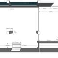 Rekonstrukce kancelarskych prostor pudorys original iso