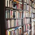 Vyroba drevene knihovny regalu knihovna   foto2