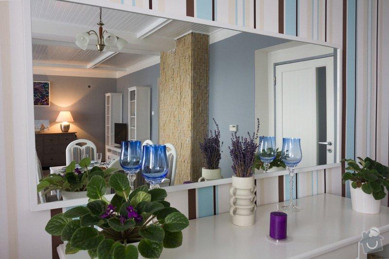Designové úpravy obývacího pokoje: navrh_obyvak_Melnik15