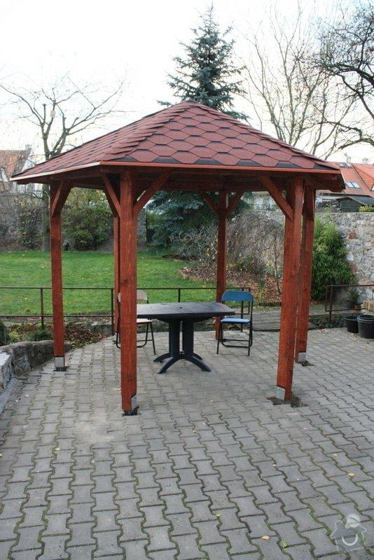 Stavba zahradniho altanu: IMG_6904