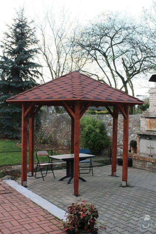 Stavba zahradniho altanu: IMG_6905