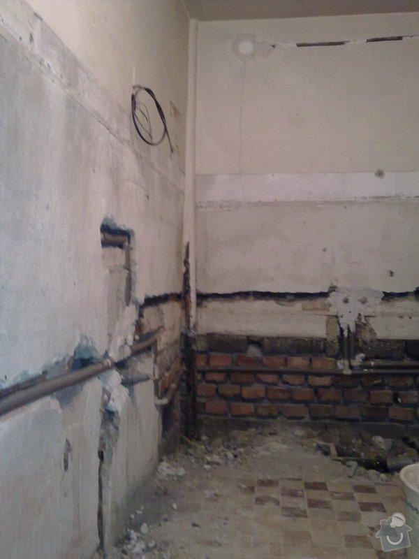 Rekonstrukce koupelny a WC: 21102013445