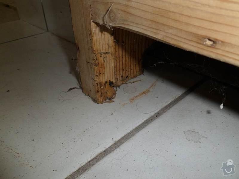 Renovace starého nábytku (2ks): SAM_2529