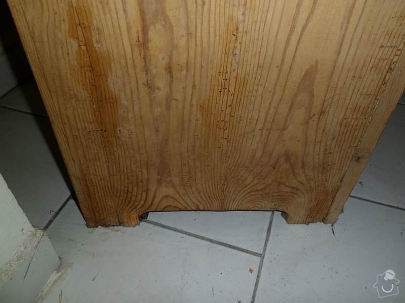 Renovace starého nábytku (2ks): SAM_2530