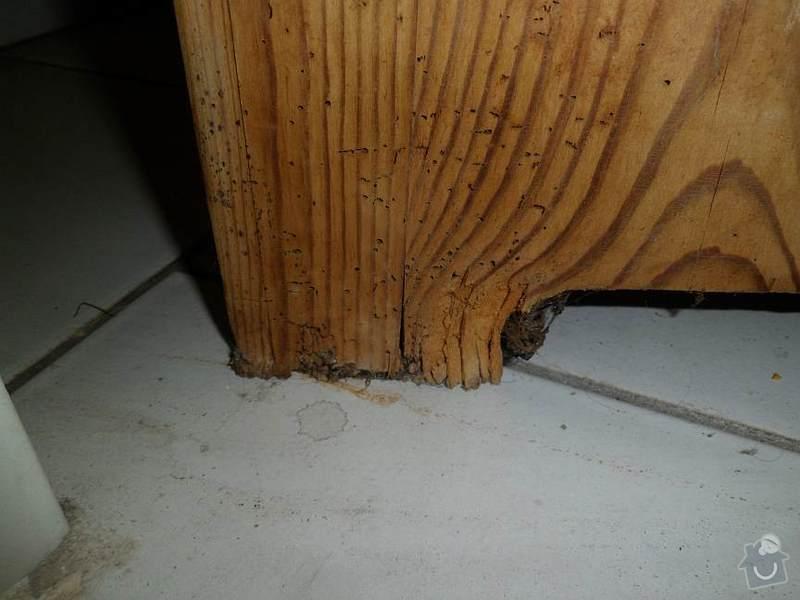Renovace starého nábytku (2ks): SAM_2531