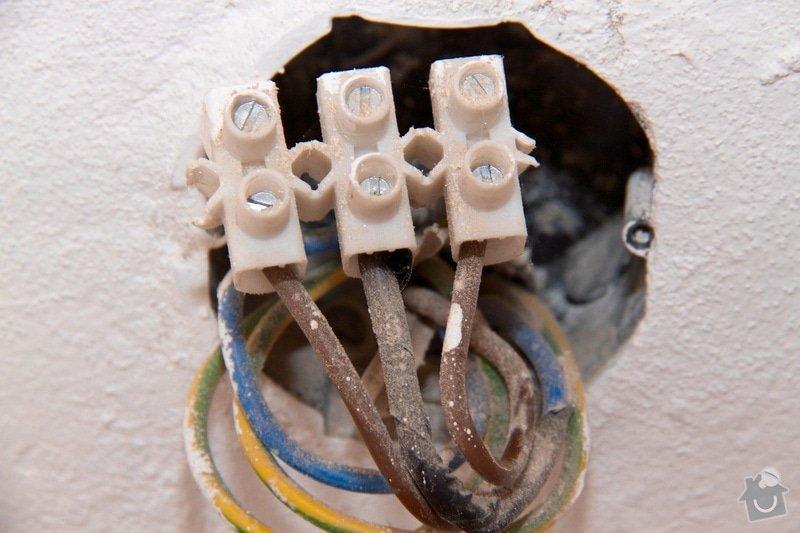 Rekonstrukce elektroinstalace v kuchyni: IMG_8585