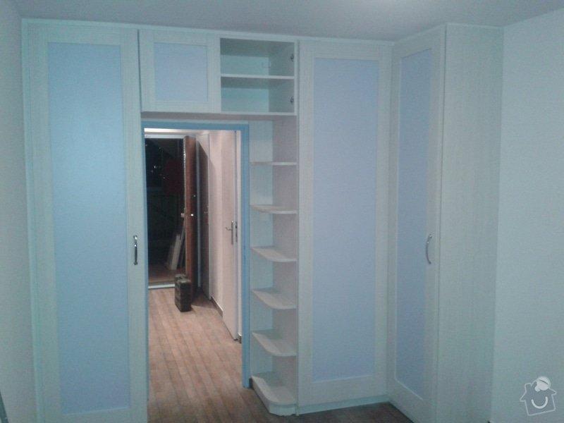 Výroba vybavení bytu: 20131019_231505