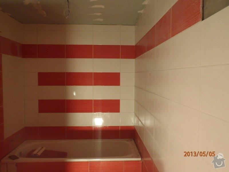 Rekonstrukce bytového jádra: P5050161