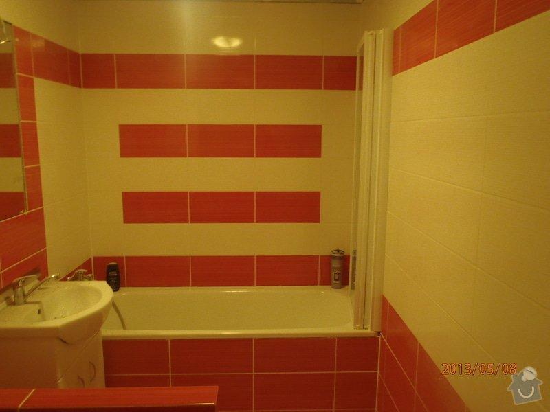 Rekonstrukce bytového jádra: P5080165