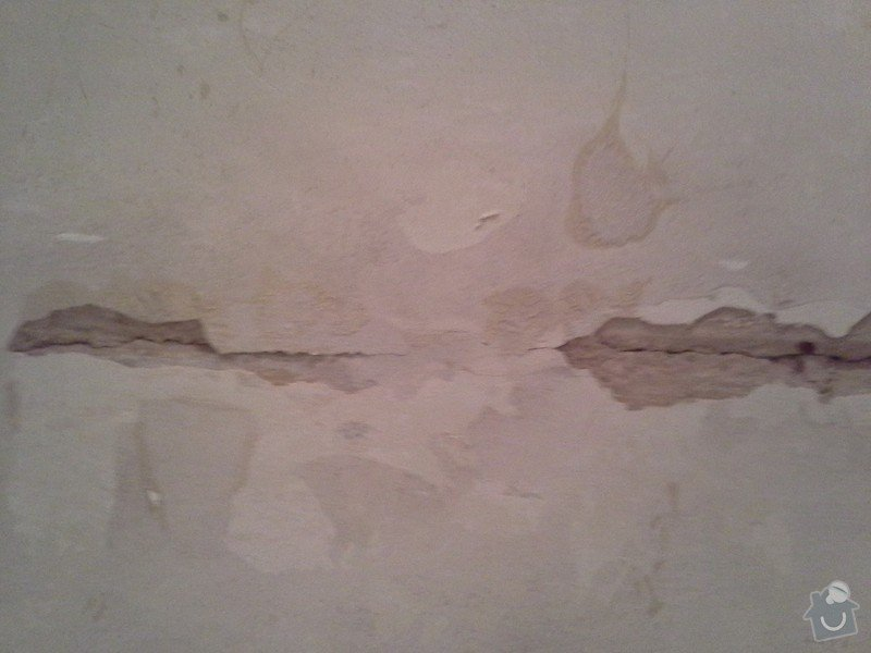 Rekonstrukce koupelny, WC a vymena stoupacek v Praze 9: WP_000315