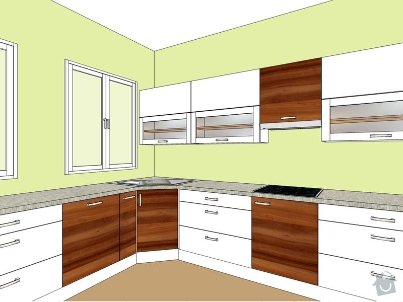 Kuchyňská linka: p.Jirousek_Ritka2
