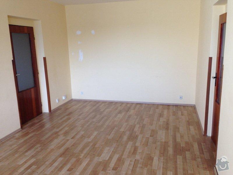 Částečná rekonstrukce bytu (kuchyně, koupelna, wc): IMG_2421