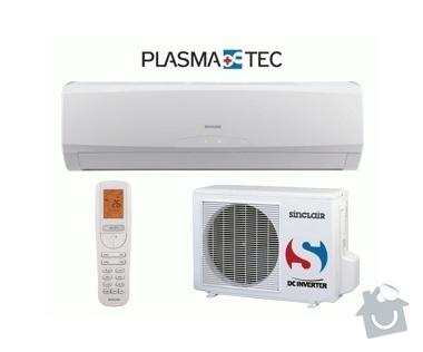 Instalace Klimatizace : sinclair-klimatizacia-matrix-ash-09aim-pt
