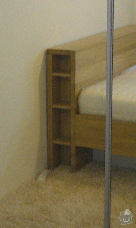 Komoda a postel na míru: IMAG0095