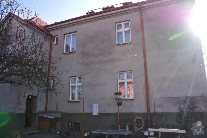 Výměna oken za plastová: DSC_1005