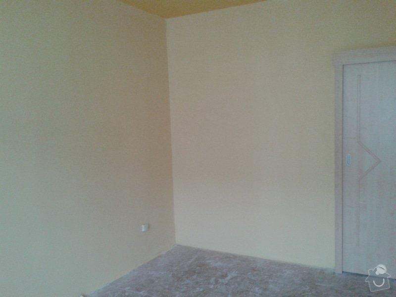 Rekonstrukce panelového bytu: 20131103_134505