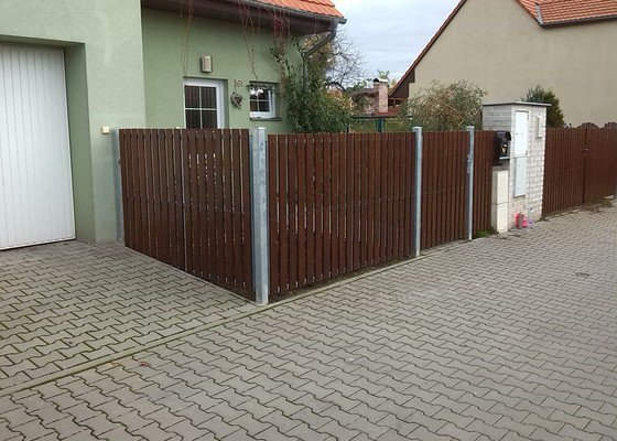 Plot, branka, brána