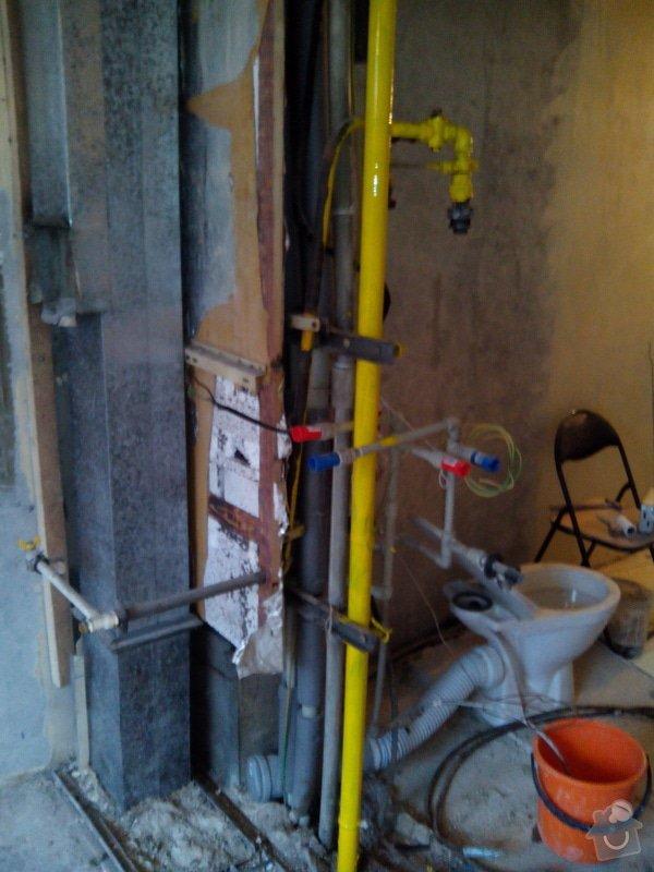 Izolace vzduchotechniky v panelovem byte: IMG_20131103_153503