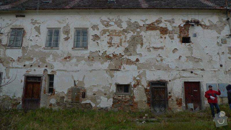Rekonstrukce domu: P1060926