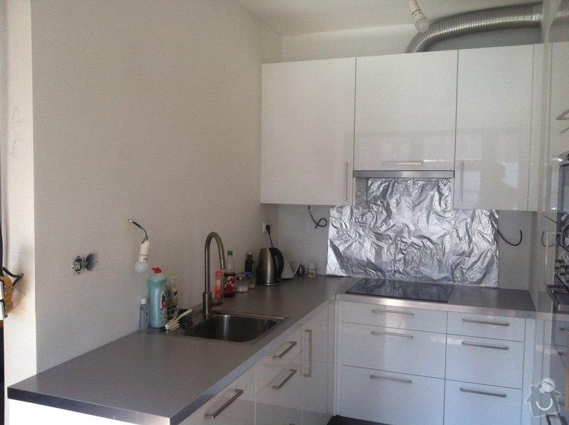 Lacobel do kuchyne: obrazek