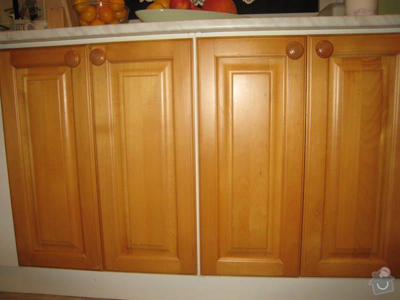 Renovaci dvířek kuchyňské linky: IMG_5548