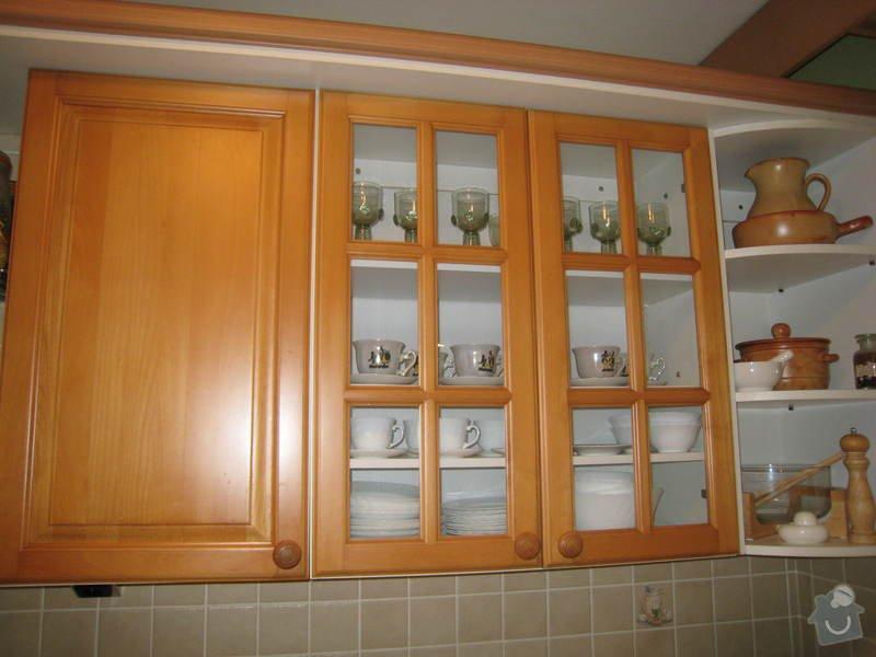 Renovaci dvířek kuchyňské linky: IMG_5549