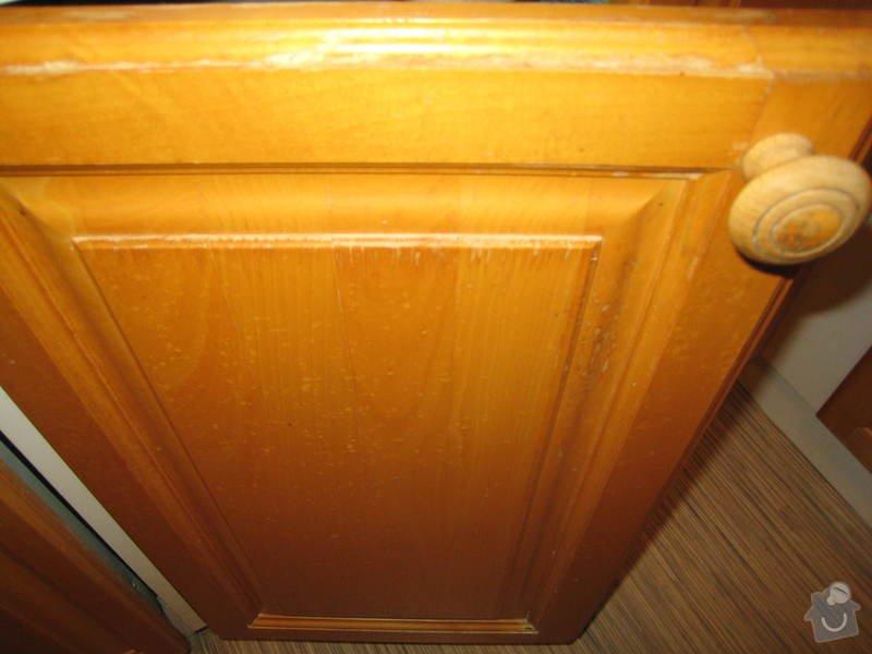 Renovaci dvířek kuchyňské linky: IMG_5553