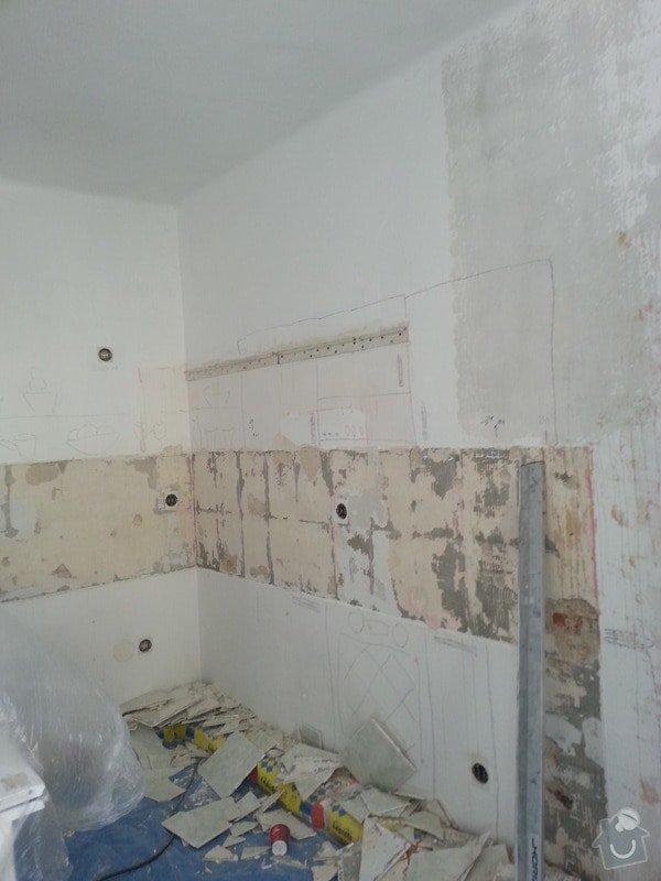 Rekonstrukce pokoje: 20130812_094935
