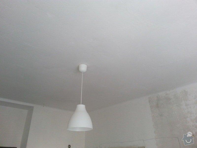 Rekonstrukce pokoje: 20130812_094943