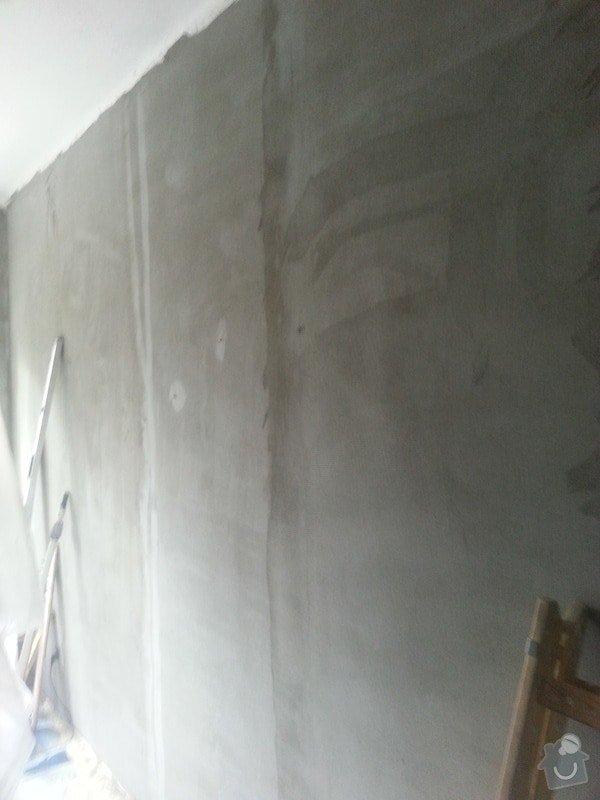 Rekonstrukce pokoje: 20130813_092121