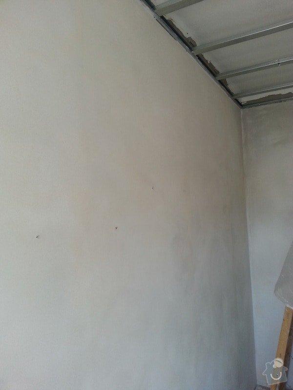 Rekonstrukce pokoje: 20130814_085625