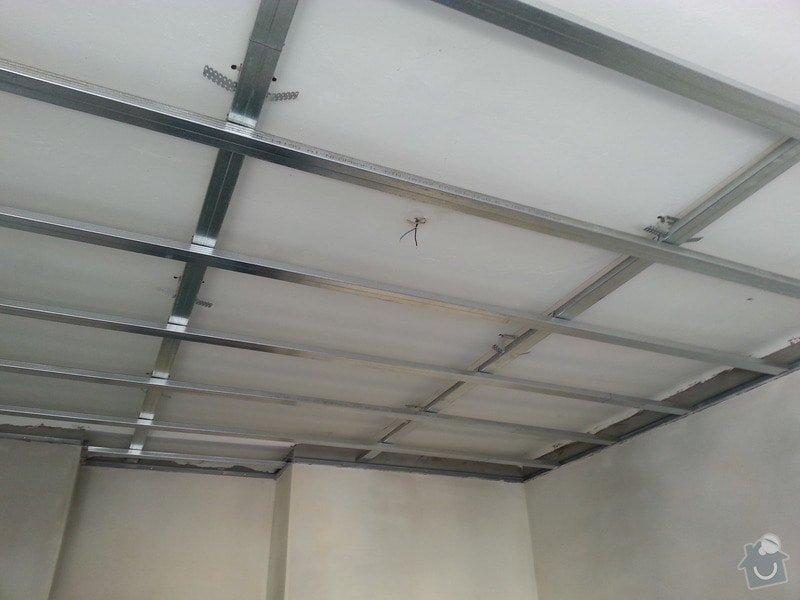 Rekonstrukce pokoje: 20130814_085629
