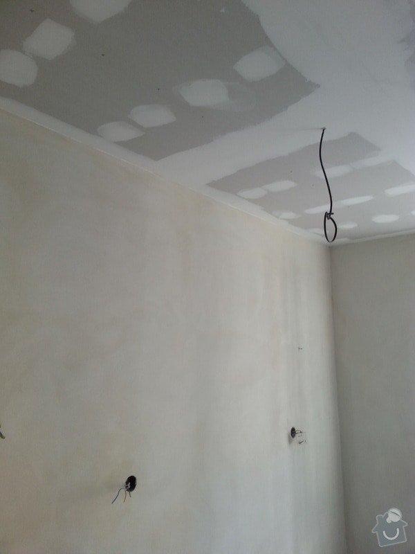 Rekonstrukce pokoje: 20130815_084548