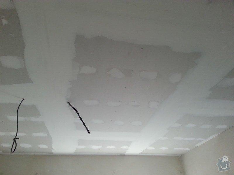 Rekonstrukce pokoje: 20130815_084555