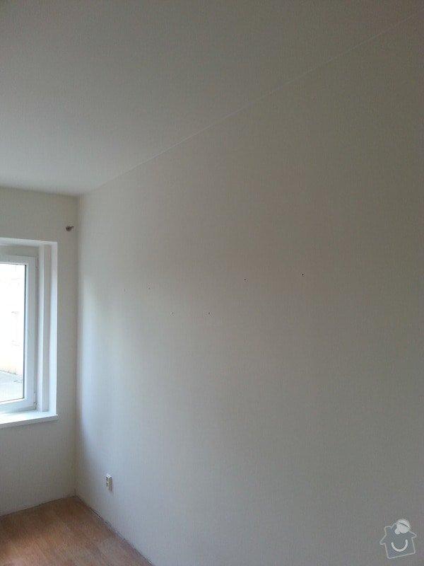Rekonstrukce pokoje: 20130815_152840