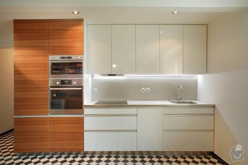 Návrh interiéru funkcionalistického bytu : 05
