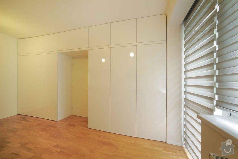 Návrh interiéru funkcionalistického bytu : 09