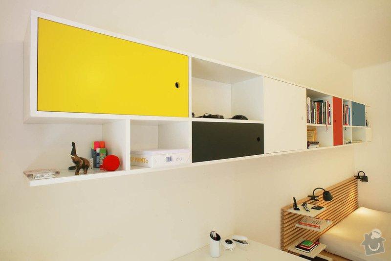 Návrh interiéru funkcionalistického bytu : 10