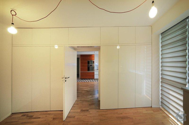 Návrh interiéru funkcionalistického bytu : 11