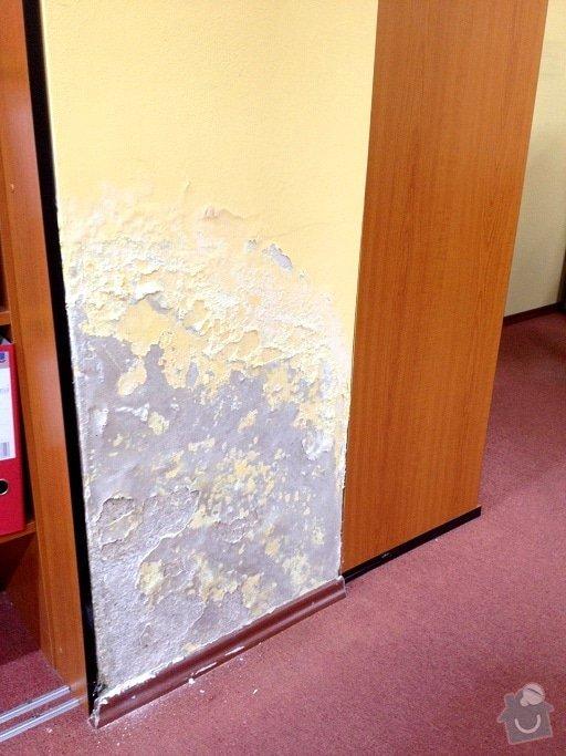 Oprava omítek-kancelář: Obrany_kancelar01