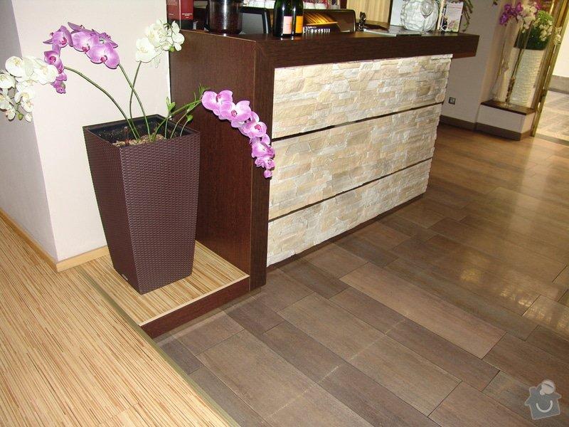 Přebroušení a přelakovaní podlahy - cca 33m2: DSC00318