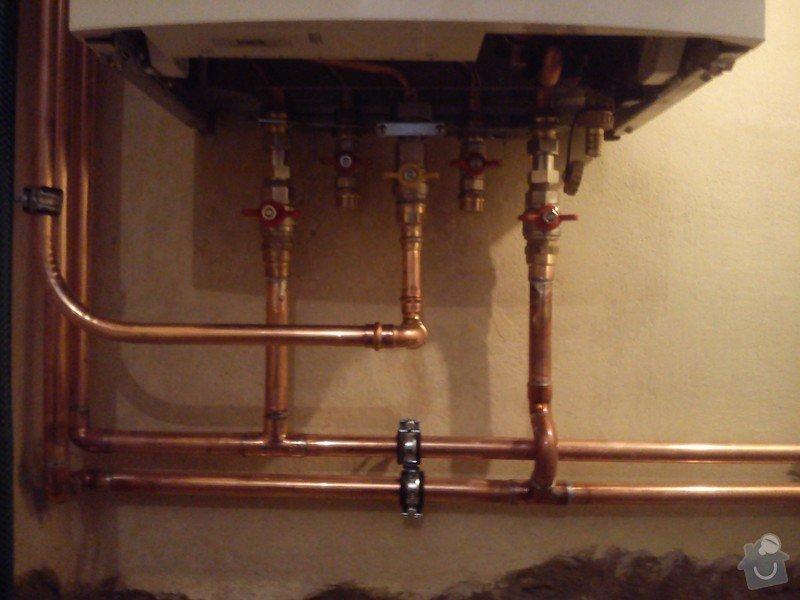 Instalace kotle a zásobníku: DSC_0547