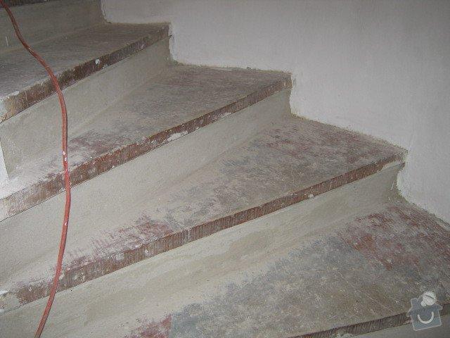 Oprava - renovace schodiště: IMG_3501