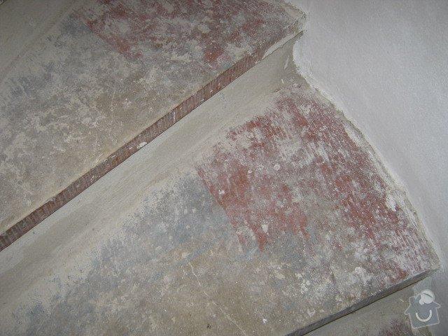 Oprava - renovace schodiště: IMG_3500