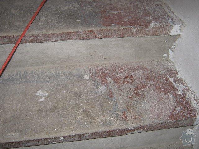 Oprava - renovace schodiště: IMG_3499
