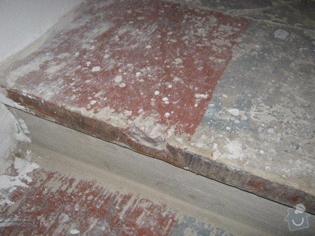 Oprava - renovace schodiště: IMG_3502