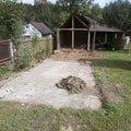 Stavba dr pristresku garaze bez zakladu 137
