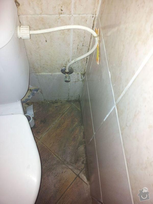 Zjištění, proč vzniká vlhkost (vlhké zdi) a oprava problému: 1185411_10201334310132244_335680297_n